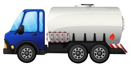 Gebraucht Tankwagen verkaufen