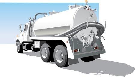 Ihr gebraucht Tankwagen verkaufen beim Lkwankauf.org